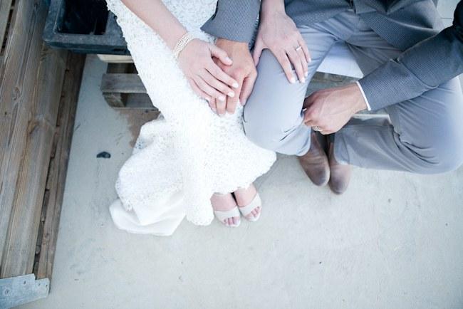 Pretty Pastel DIY South African Wedding  46