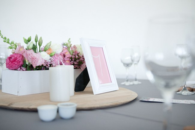 Pretty Pastel DIY South African Wedding  9
