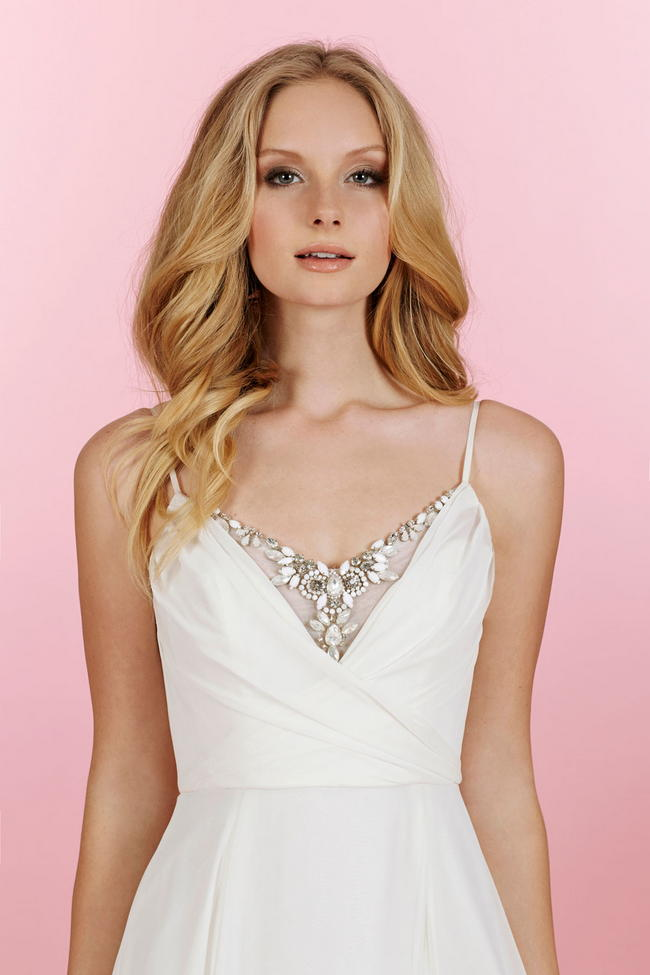Blush by Hayley Paige 2014 Wedding Dresses (3)