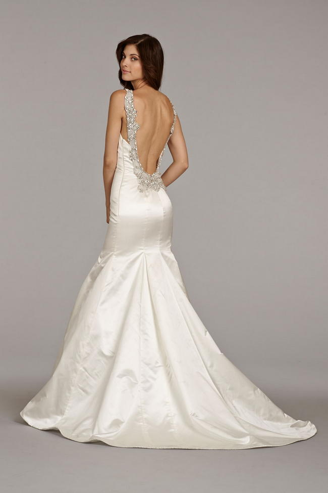 Hayley Paige 2014 Wedding Dresses  3
