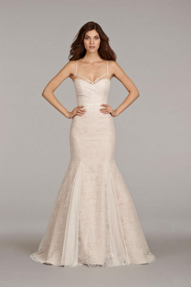 Hayley Paige 2014 Wedding Dresses  5