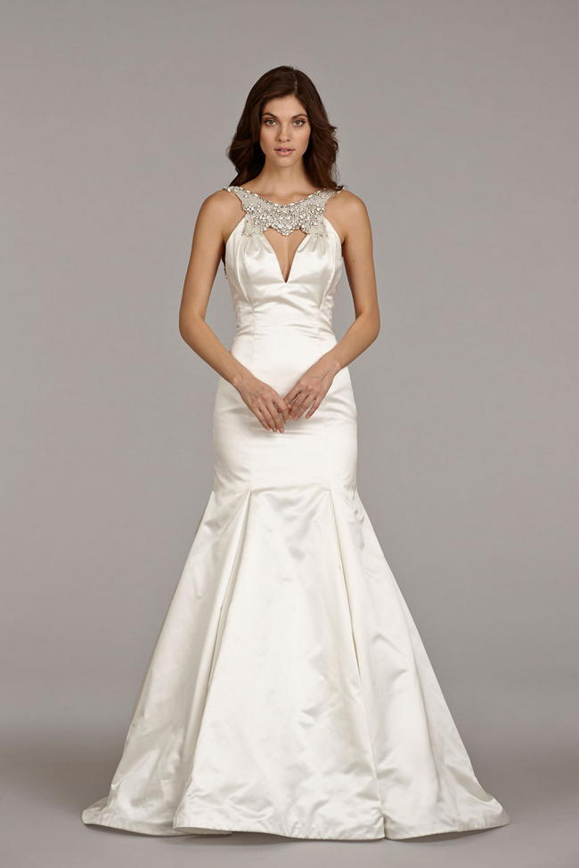 Hayley Paige 2014 Wedding Dresses  7