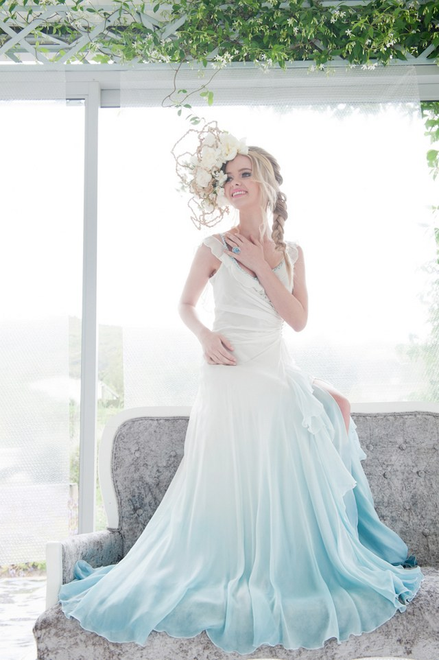 Radiant Bride Wedding Video Photography: Wedding Stylist Sessions: The Whimsical, Fun-Loving Bride