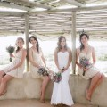 Rustic Beach Wedding  - Lamberts Bay -  Jules Morgan Photography (10)
