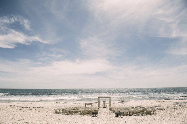 Rustic Beach Wedding - Lamberts Bay - Jules Morgan Photography (52)