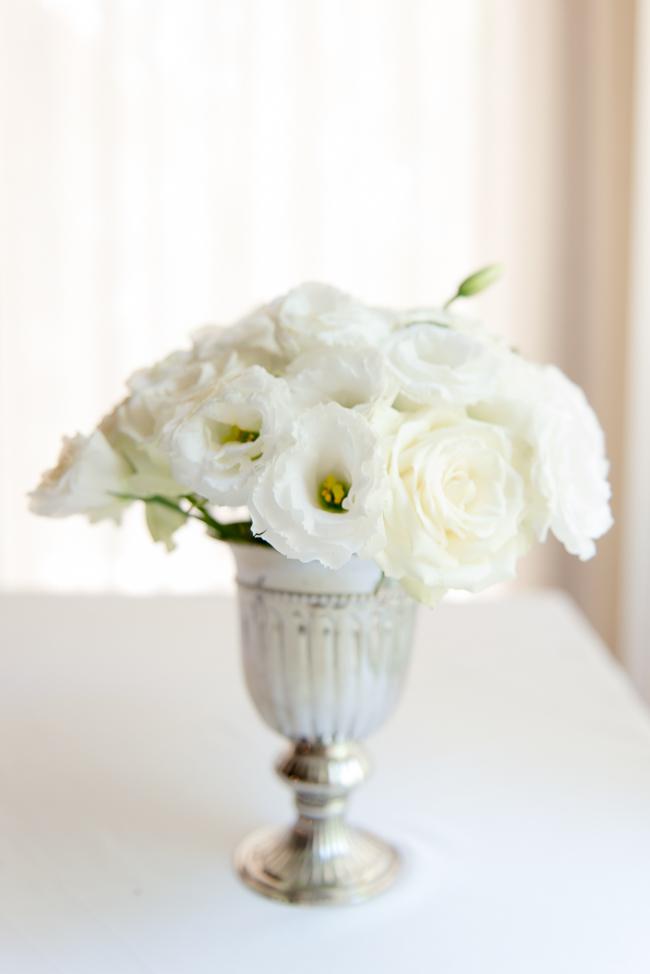 Silver Grey and White Winter Wedding Ideas - Lightburst Photography
