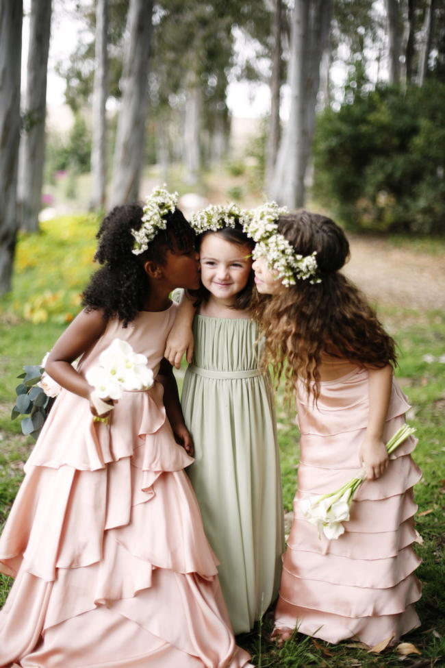 Flower Girl Dresses by Kirstie Kelly  // Belathee Photography