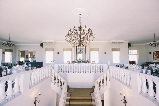 Elegant Grey and Burgundy Vintage Wedding Decor at Nantes Estate // Charlene Schreuder Photography