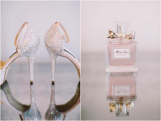 Elegant Grey and Burgundy Vintage Wedding at Nantes Estate // Charlene Schreuder Photography