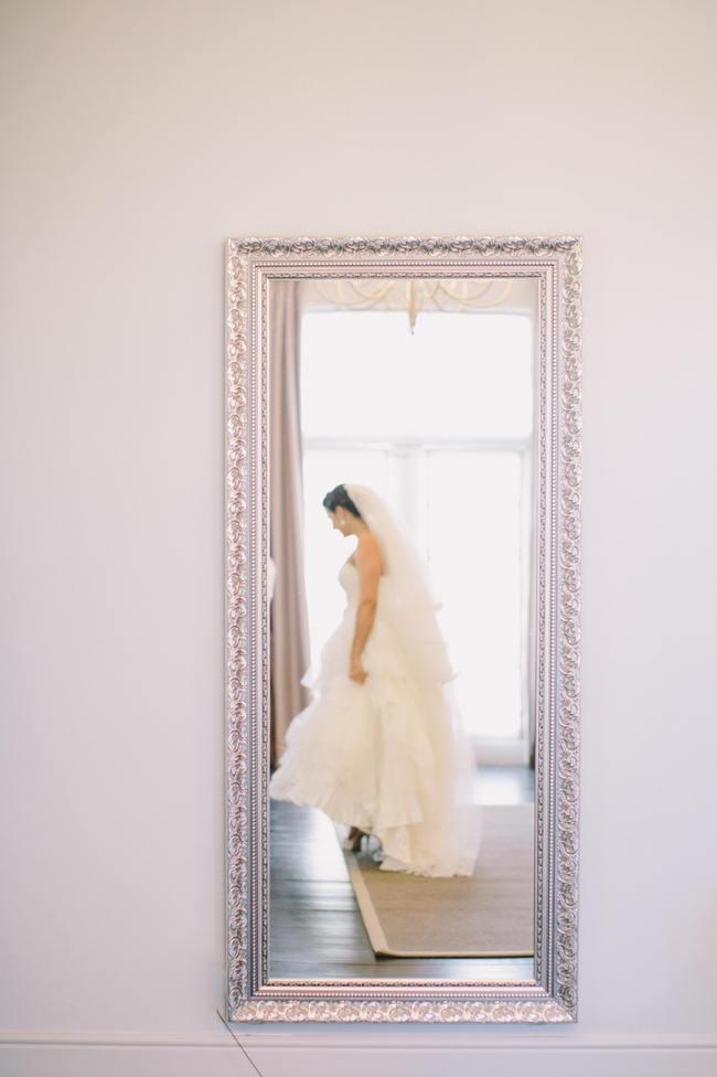 Elegant Grey and Burgundy Vintage Wedding at Nantes Estate // Charlene Schreuder Photography // Janite Toerien Wedding Dress