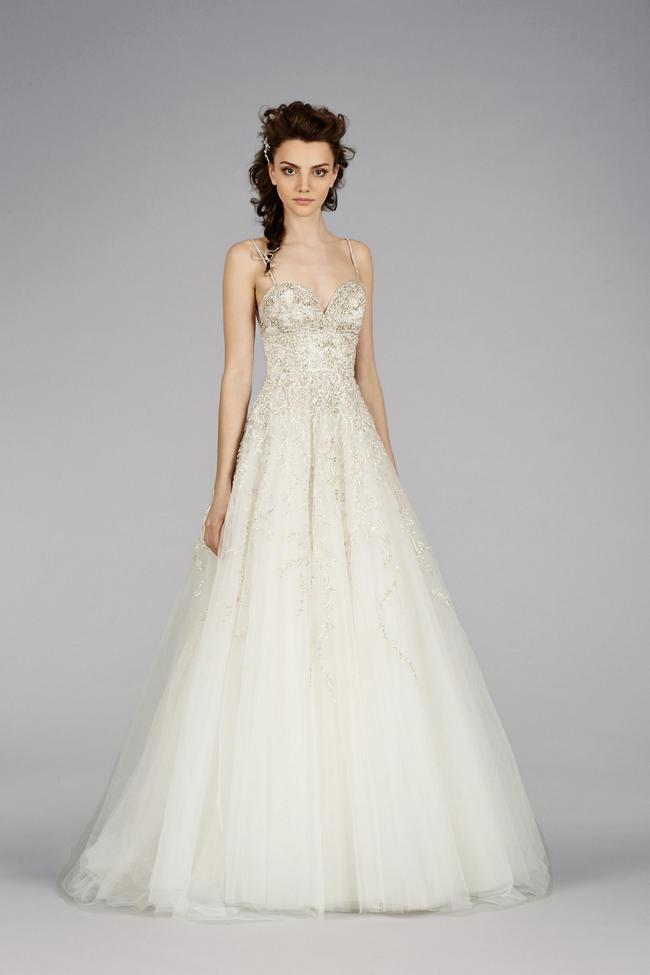 Lazaro Wedding Dresses 2014 (3)