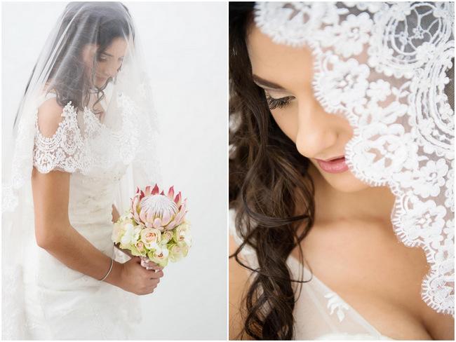 Soft Pink and Gentle Grey Pretoria Wedding {Stella Uys Photography}