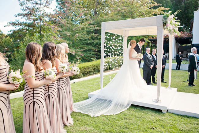 Romantic South African Molenvliet Wedding in Pink and Ivory (Moira West Photography) (19)