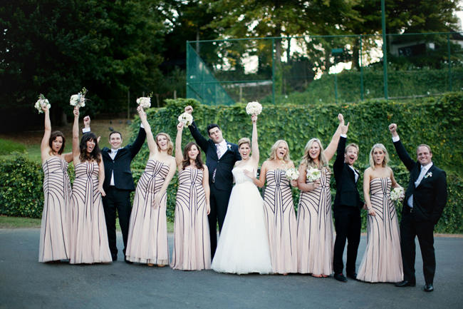 Romantic South African Molenvliet Wedding in Pink and Ivory (Moira West Photography) (23)