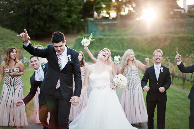 Romantic South African Molenvliet Wedding in Pink and Ivory (Moira West Photography) (24)