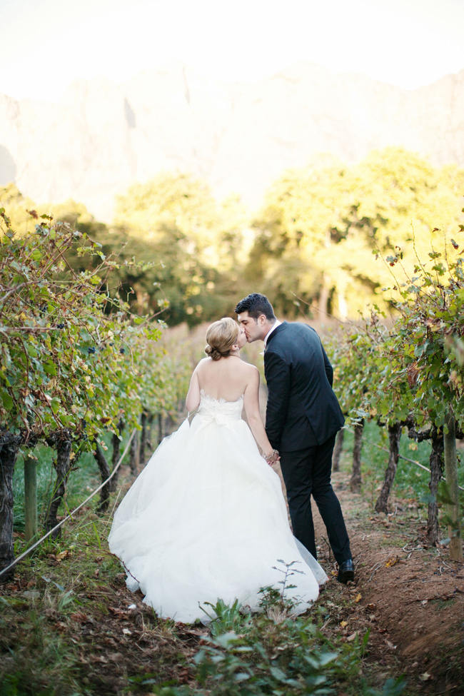 Romantic South African Molenvliet Wedding in Pink and Ivory (Moira West Photography) (27)