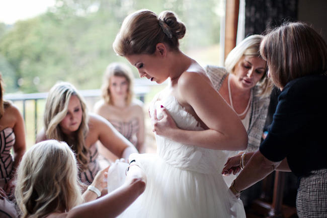 Romantic South African Molenvliet Wedding in Pink and Ivory (Moira West Photography) (9)