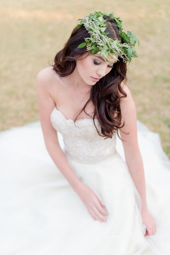 Rustic Autumn Fall Wedding Ideas // Lightburst Photography