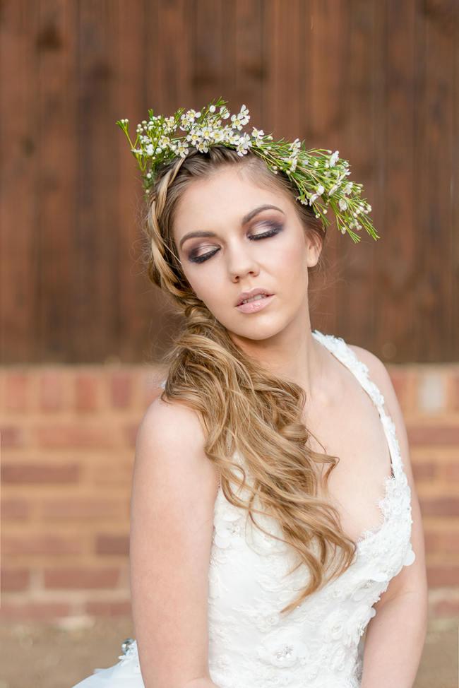 Rustic Autumn Fall Wedding Ideas - Lightburst Photography