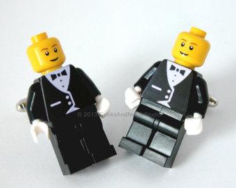 Wedding Cufflinks for Groomsmen Gifts (1)