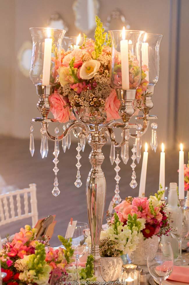 Classic Peach Wedding Inspiration (2)