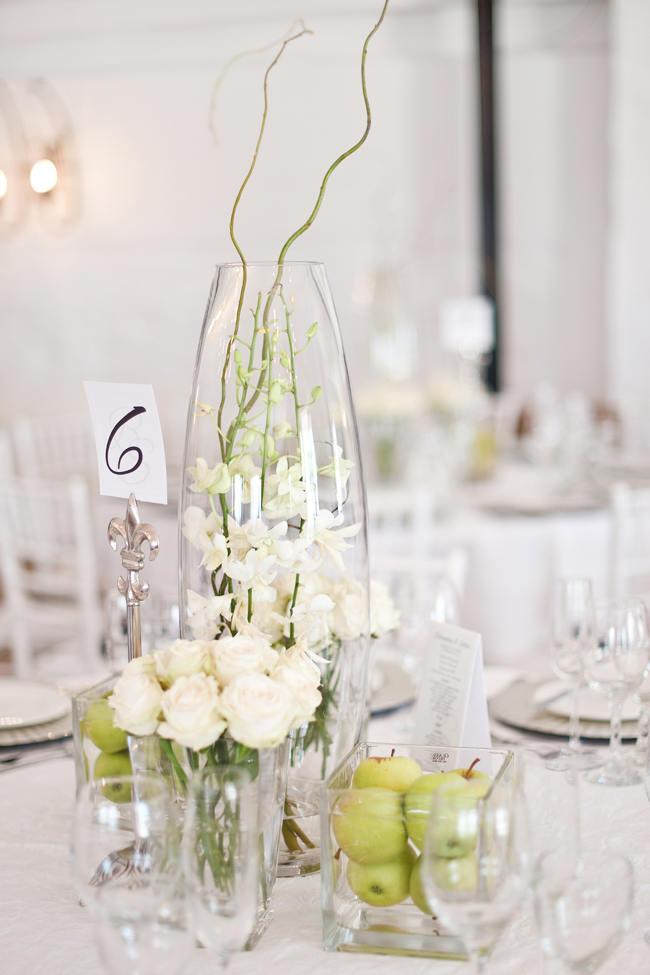 Crisp White Green Silver Summer Garden South African Wedding - Samantha Du Toit Photography (15)