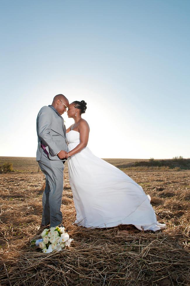 Crisp White Green Silver Summer Garden South African Wedding - Samantha Du Toit Photography (21)