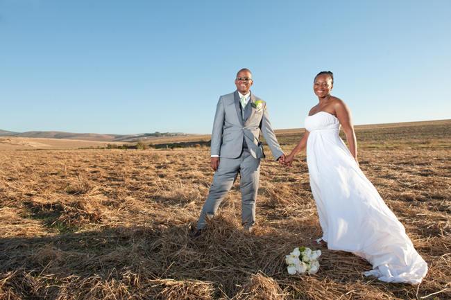 Crisp White Green Silver Summer Garden South African Wedding - Samantha Du Toit Photography (23)