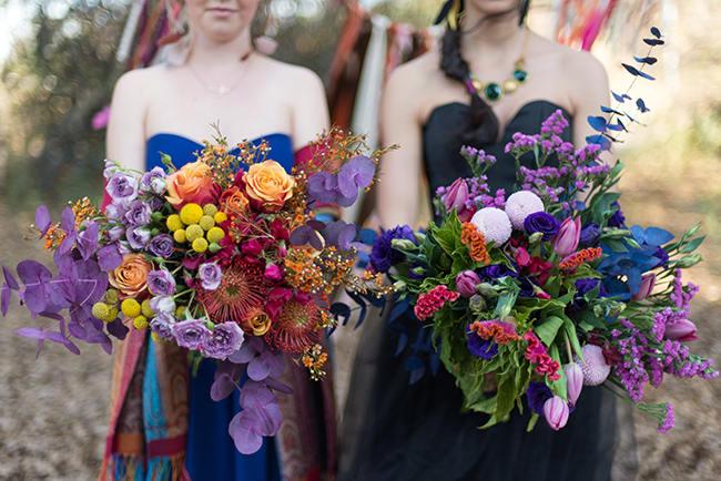 Fall Gypsy Wedding ideas (25)