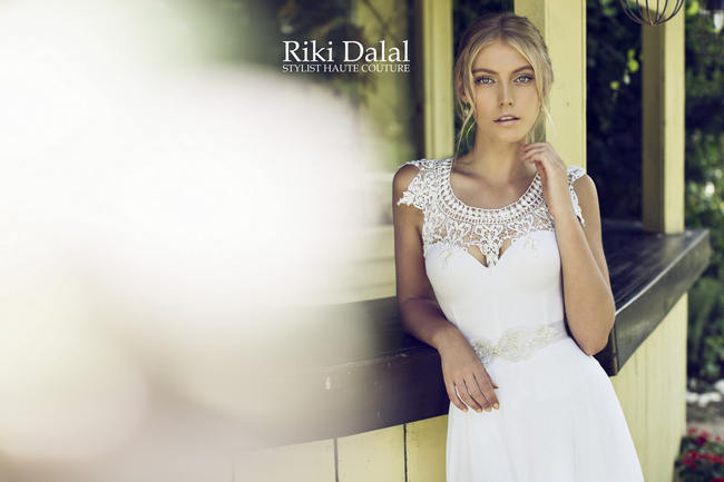 Riki Dalal Wedding Dress (13)