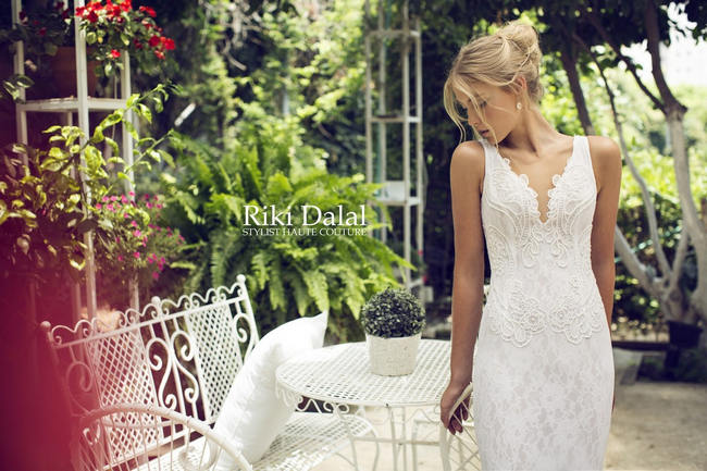 Riki Dalal Wedding Dress (19)