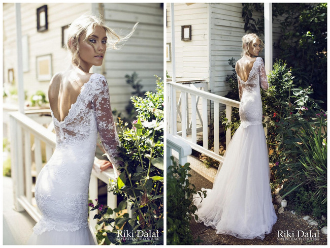 Riki Dalal Wedding Dress (29)