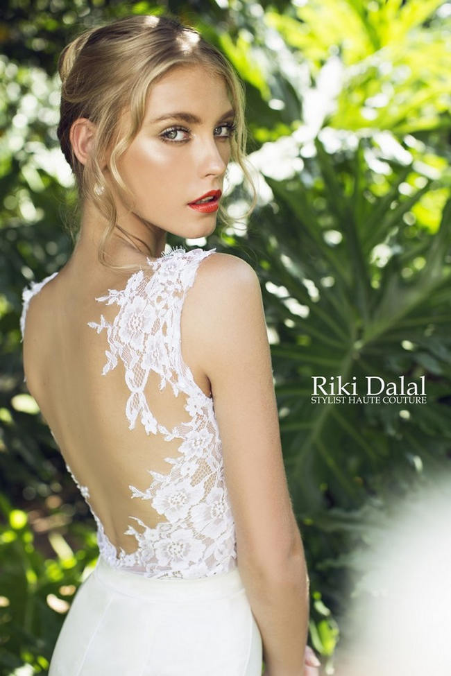 Riki Dalal Wedding Dress (3)