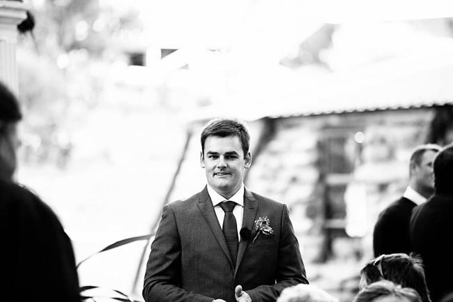 Rustic Farm Wedding South Africa
