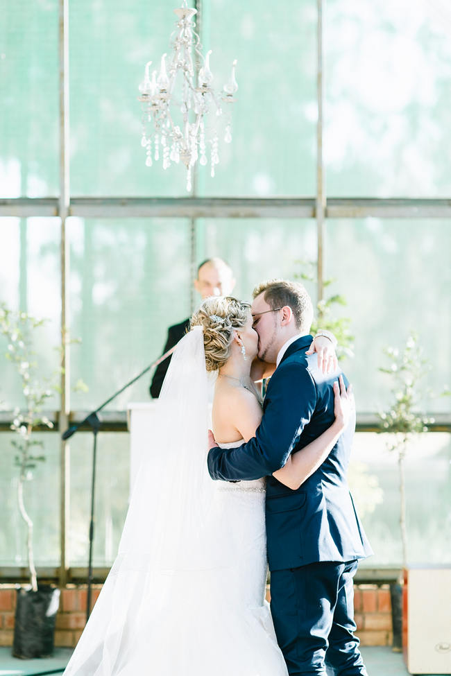 // Vintage Chic Barn Wedding at Rosemary Hill // Louise Vorster Photography