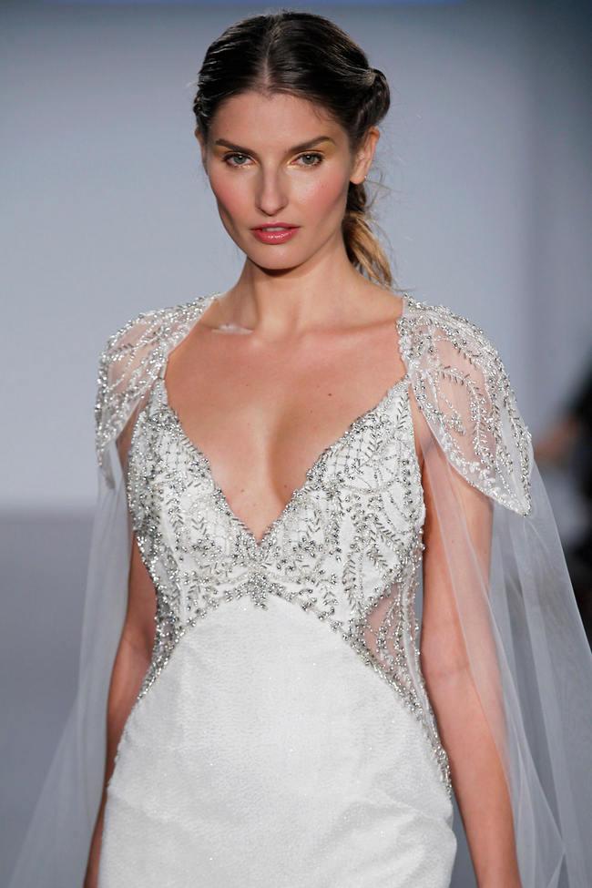 Alvina Valenta Wedding Dresses Fall 2015 Alvina Valenta Spring jpg