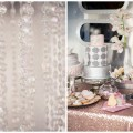 Glitter Wedding Ideas (4)