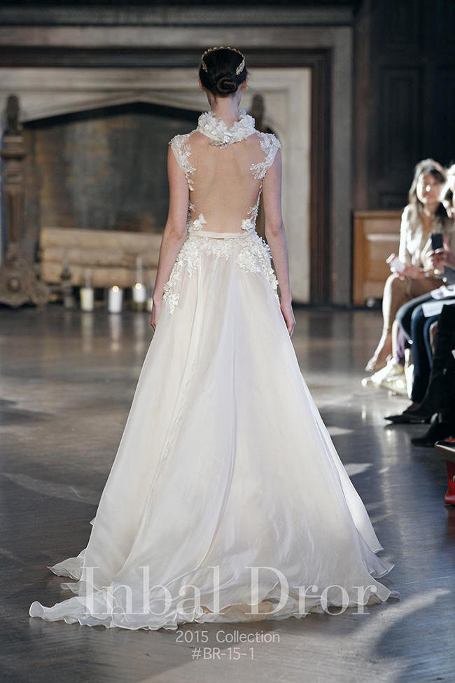 5569804facc4 Modern Majesty and Imperial Elegance {Inbal Dror 2015 Collection}