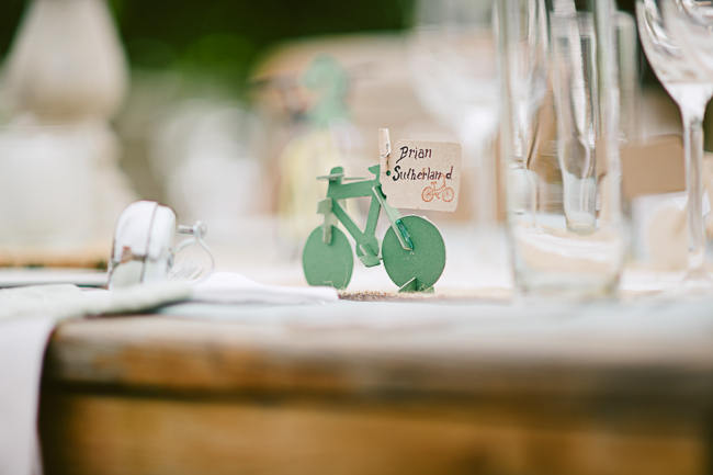 Rustic Bicycle Themed Wedding - Jules Morgan Photography (12)