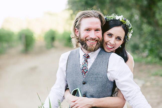 Rustic Bicycle Themed Wedding - Jules Morgan Photography (26)