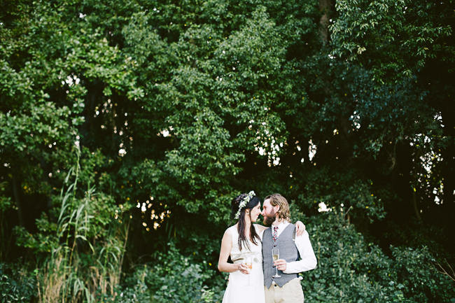 Rustic Bicycle Themed Wedding - Jules Morgan Photography (29)