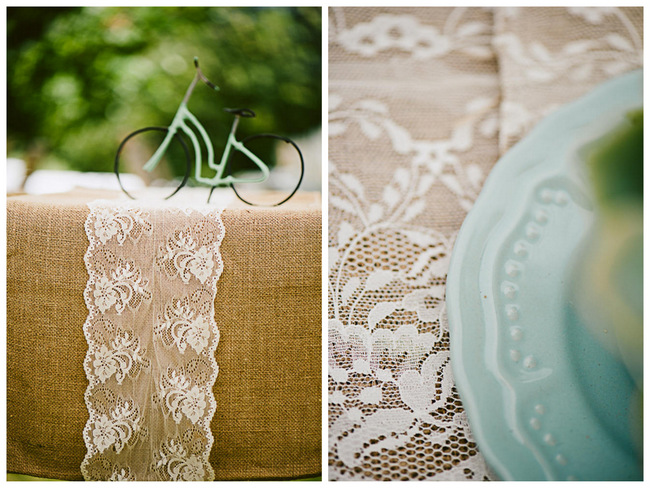 Rustic Bicycle Themed Wedding - Jules Morgan Photography (3)