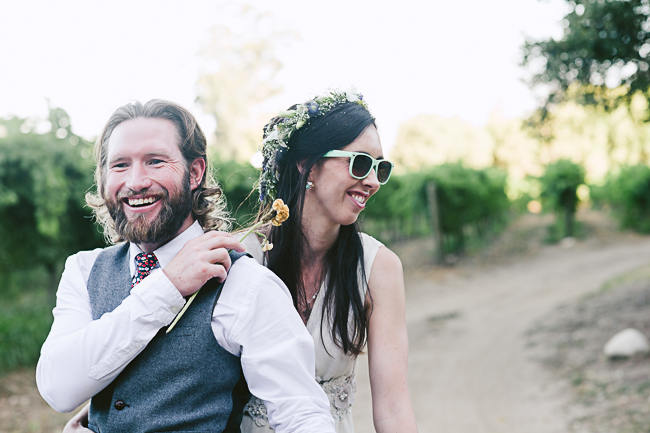 Rustic Bicycle Themed Wedding - Jules Morgan Photography (43)