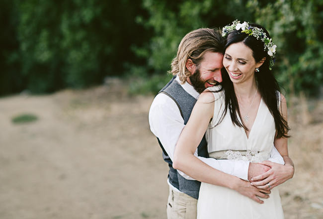 Rustic Bicycle Themed Wedding - Jules Morgan Photography (49)