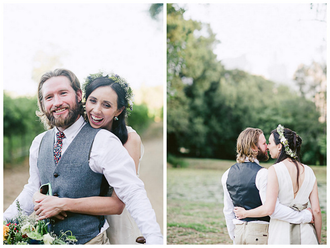 Rustic Bicycle Themed Wedding - Jules Morgan Photography (5)