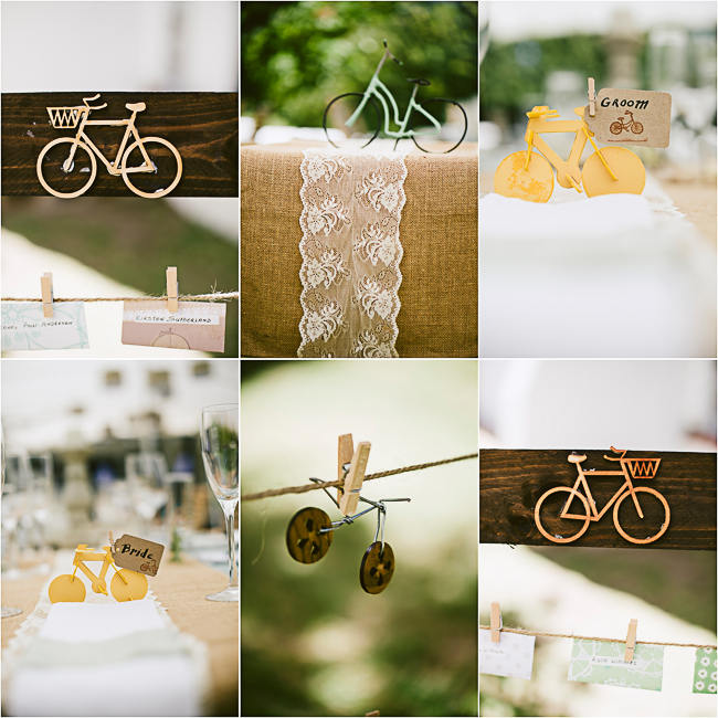 Rustic Bicycle Themed Wedding - Jules Morgan Photography (51)