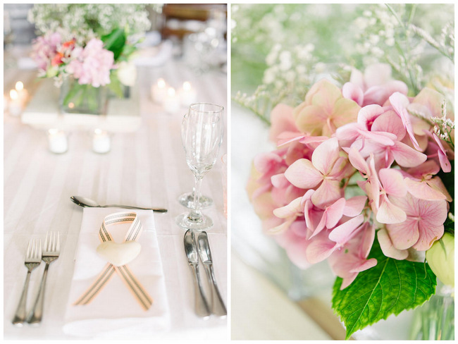 Mint Coral South African Wedding // Louise Vorster Photography
