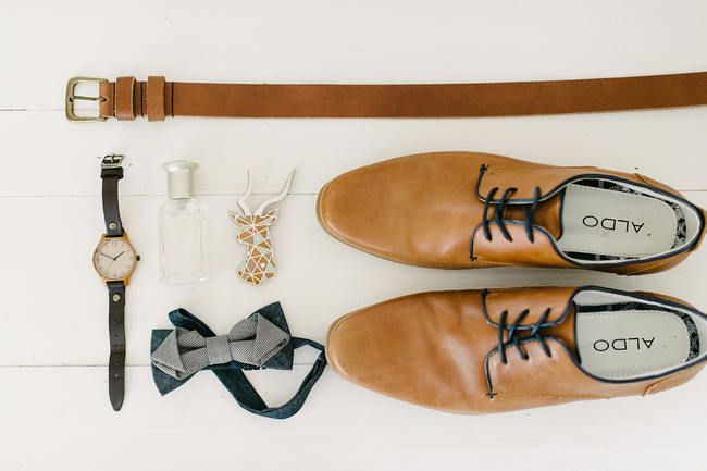 Grooms attire // Mint Coral South African Wedding // Louise Vorster Photography