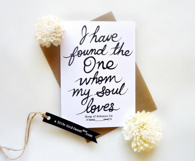 Sweetest To My Groom Card 4