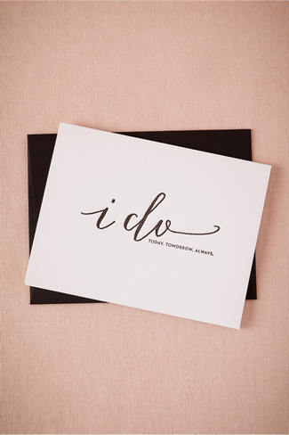 Sweetest To My Groom Cards 1